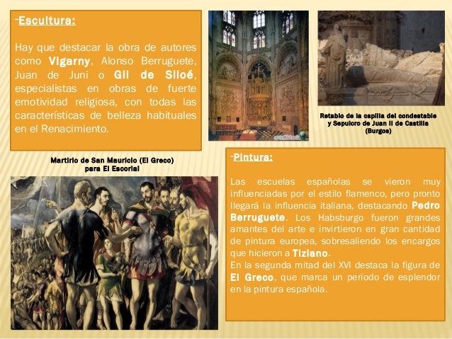 Tema 7 la españa del siglo xvi