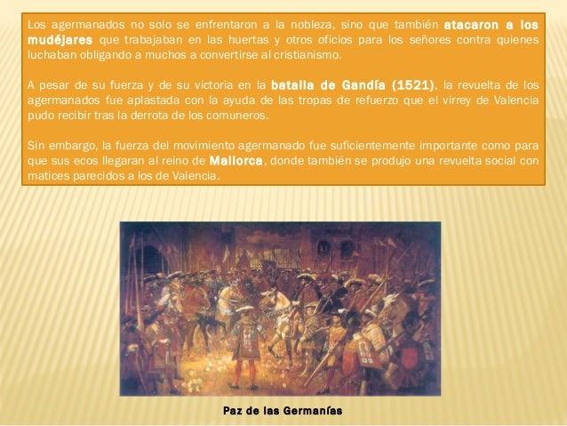 1. 4. Retorno a la Península de Carlos I: En julio de 1522 el rey regresaba a los territorios hispanos y ordenaba la repre...