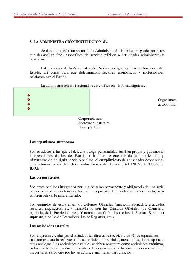 Tema 7 las administraciones locales. la prov