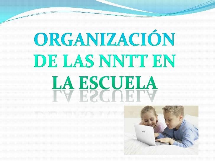 Estrategias para la         Organización de Medios Modalidades básicas para la organización:  Talleres ó rincones   Depart...