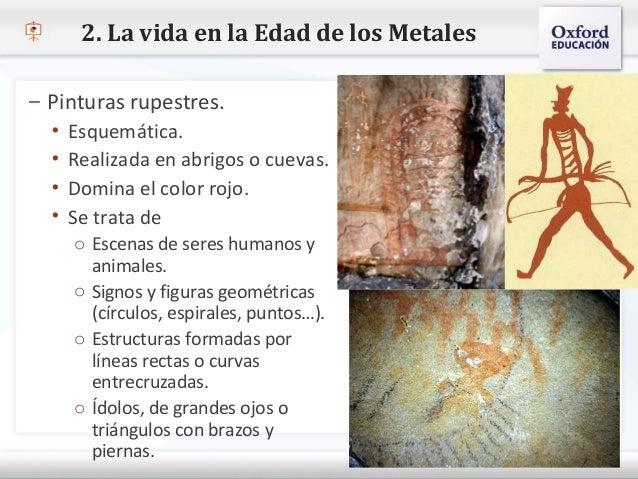 Tema 8 la edad de los metales - Pintura para metales ...