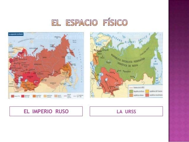 Tema 8.La  revolución  rusa  y  la  URSS Slide 2