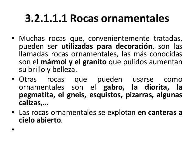 Tema 8 los recursos - Marmoles torre pacheco ...
