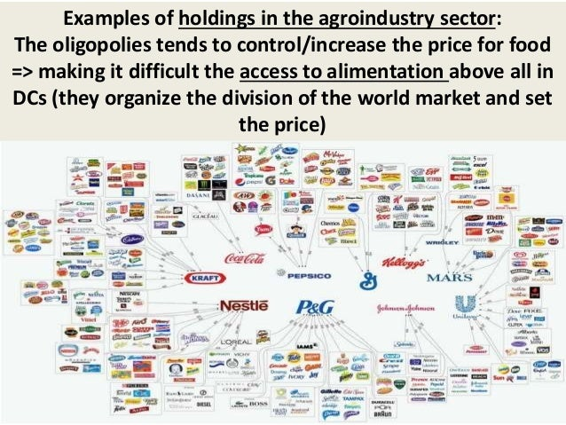 market audit and competition in brazil Abstract abstract this article investigates the relationship between supplier concentration and competition in the market for audit services the study is motivated by the concern that high levels of concentration may be detrimental, resulting in lower levels of competition, which could harm clients through higher fees and lower levels of.