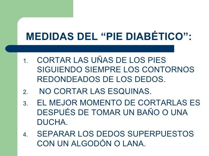 CUIDADOS DE ENFERMERÍA EN PACIENTES CON DIABETES MELLITUS