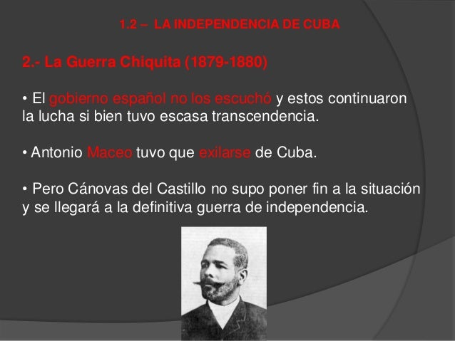chiquita Español esclavitud
