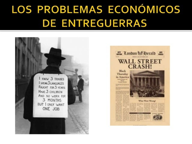  consecuencias económicas de la guerra : readaptación de la economía - pérdida millones de vidas humanas, destrucción bie...