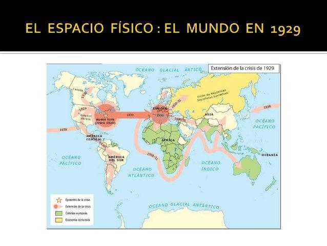 Tema 9.Los  problemas  económicos  de  entreguerras Slide 2