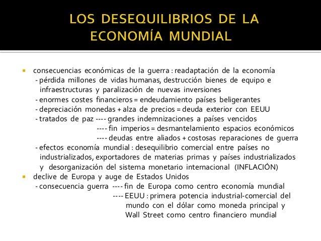 Tema 9.Los  problemas  económicos  de  entreguerras Slide 3
