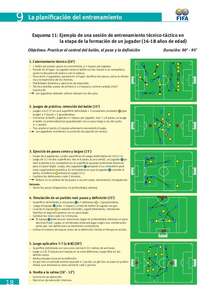 Tema 9.planificación