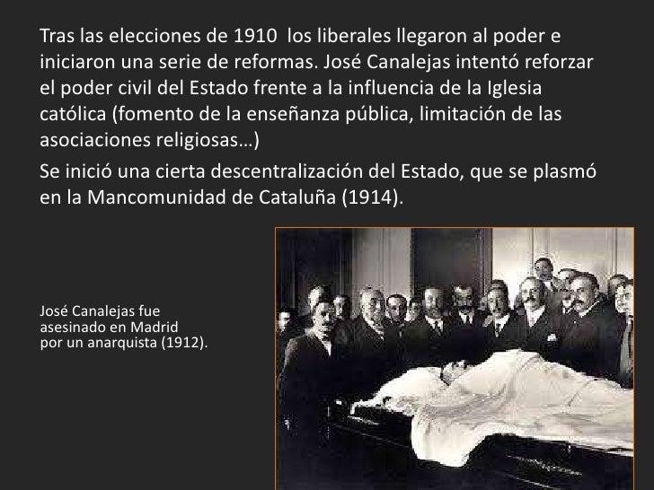 La Guerra de Marruecos.Tras la pérdida de las colonias en 1898, la actuación exterior de Españase orientó hacia África, do...