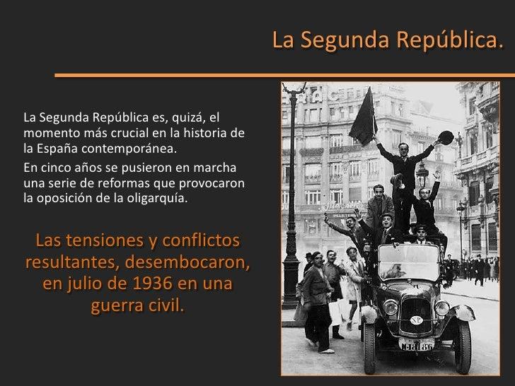 El 14 de abril de 1931 se celebraron elecciones municipales, quese presentaron como un plebiscito entre monarquía y repúbl...