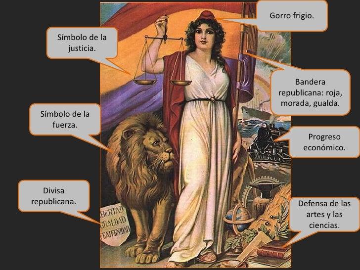 la proclamación de la II República, el 14 de Abril de 1931.Ante el triunfo de los republicanos el rey AlfonsoXIII, aislado...