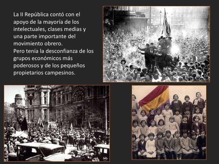 Pero el impacto dela crisis económica (crack de 1929, y posteriorcrisis mundial) provocó también los primeros problemas pa...