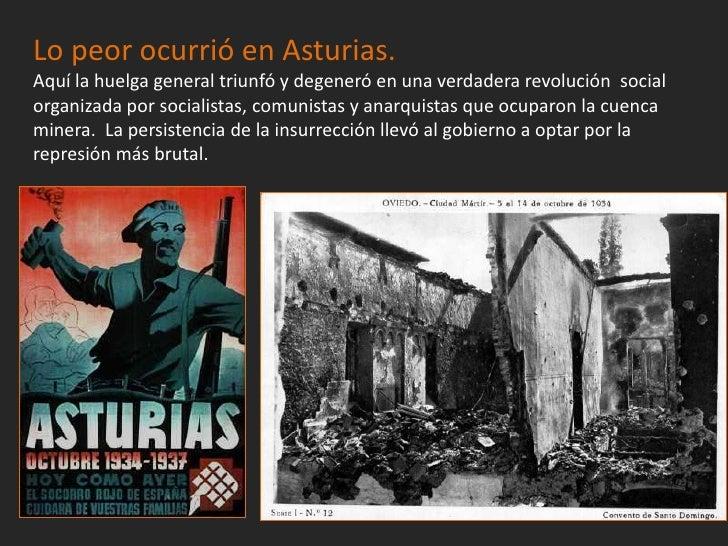 Las elecciones de 1936 y el Frente Popular.En un ambiente de creciente radicalización, se presentaronlas siguientes candid...