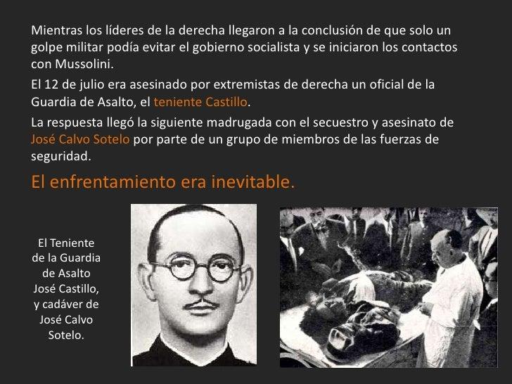 Tiempos de confrontación en España: 1902-1939