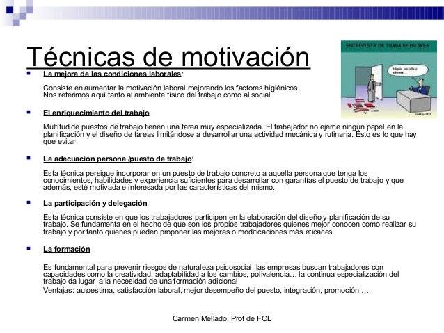 Tema De Motivacion 1