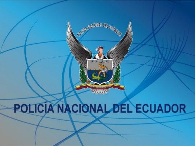 SUBDIRECCIÓN TÉCNICA CIENTÍFICA DE LA POLICÍA JUDICIAL DE PICHINCHA DEPARTAMENTO DE CRIMINALÍSTICA DE PICHINCHA SECCIÓN DO...