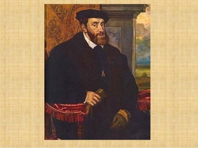 -Conflictos durante su reinado:  • En la Batalla de Lepanto (1571) venció al imperio  otomano, cuyo poder se había extendi...