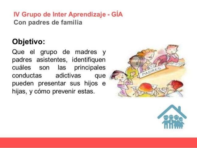 Tema prevención de conductas adictivas Slide 2