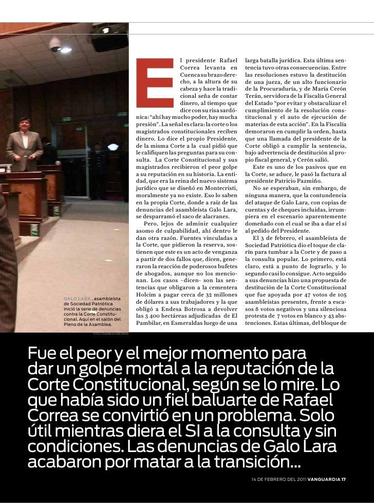 Revista Vanguardia Slide 2