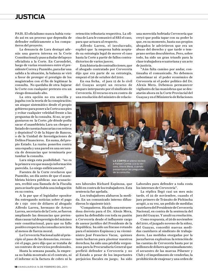 Revista Vanguardia Slide 3