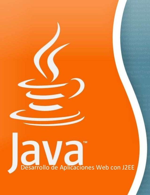 Desarrollo de Aplicaciones Web con J2EEIng. Pablo Cesar Ttito C.InfomixUnitek@gmail.comJaaaaaaaaaaaaDesarrollo de Aplicaci...