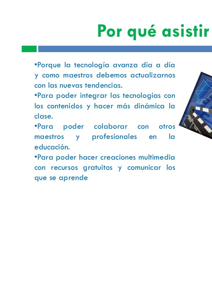 Temario ms learning tools 2011 2012 Slide 3