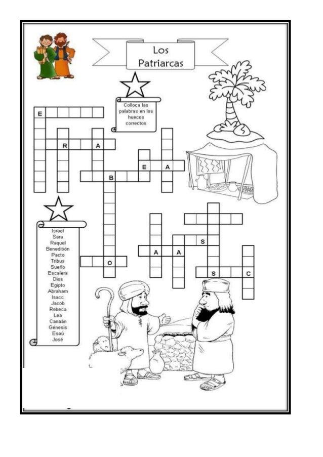 Historias bíblicas para niños de primaria
