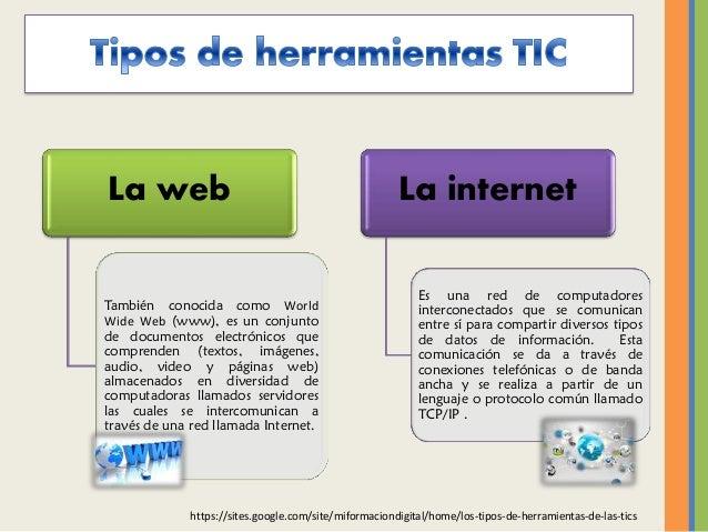 La web También conocida como World Wide Web (www), es un conjunto de documentos electrónicos que comprenden (textos, imáge...