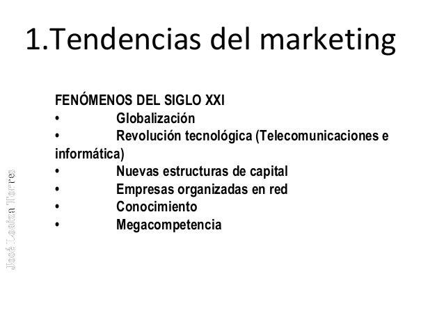tendencias del marketing essay Philip kotler es considerado el padre del marketing moderno las 10 tendencias que perfilarán el social media marketing de los próximos años.