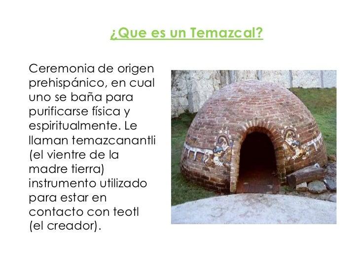 Temazcal 728 Cb El Creador De La Casa