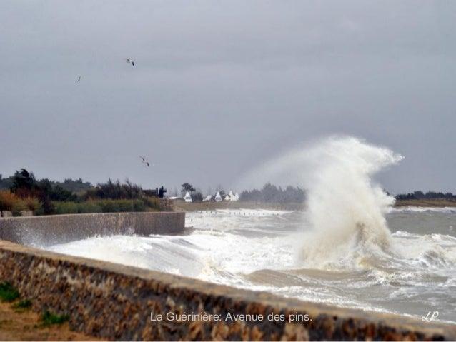 Tempête du 1er janvier 2014 Slide 3