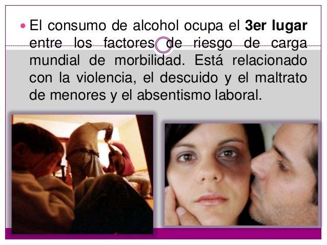 Chemerichnaya el agua como beber al alcoholismo