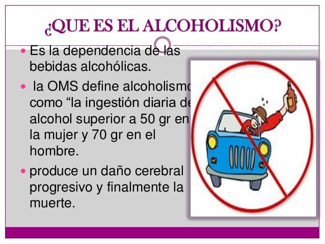 El tratamiento del alcoholismo en el hospital en la reina