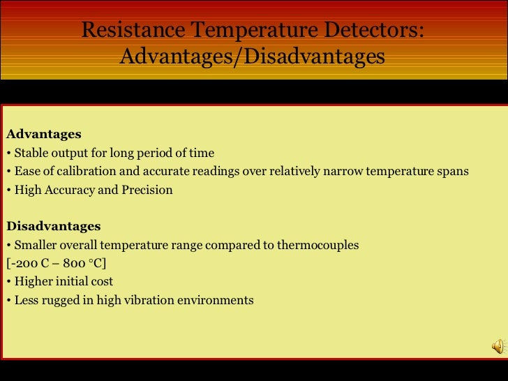 disadvantages of mercury thermometer