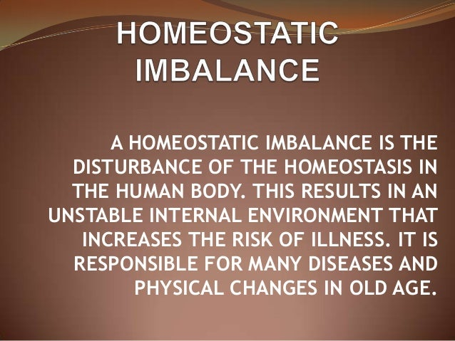 homeostatic imbalance paper on diabetes Start studying homeostatic imbalances of the endocrine system learn vocabulary, terms, and more with flashcards, games, and other study tools.