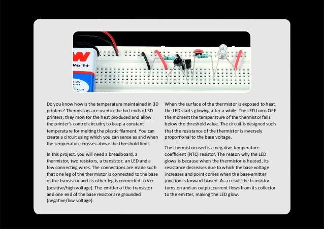 Physics investigatory project on temperature sensor do solutioingenieria Gallery