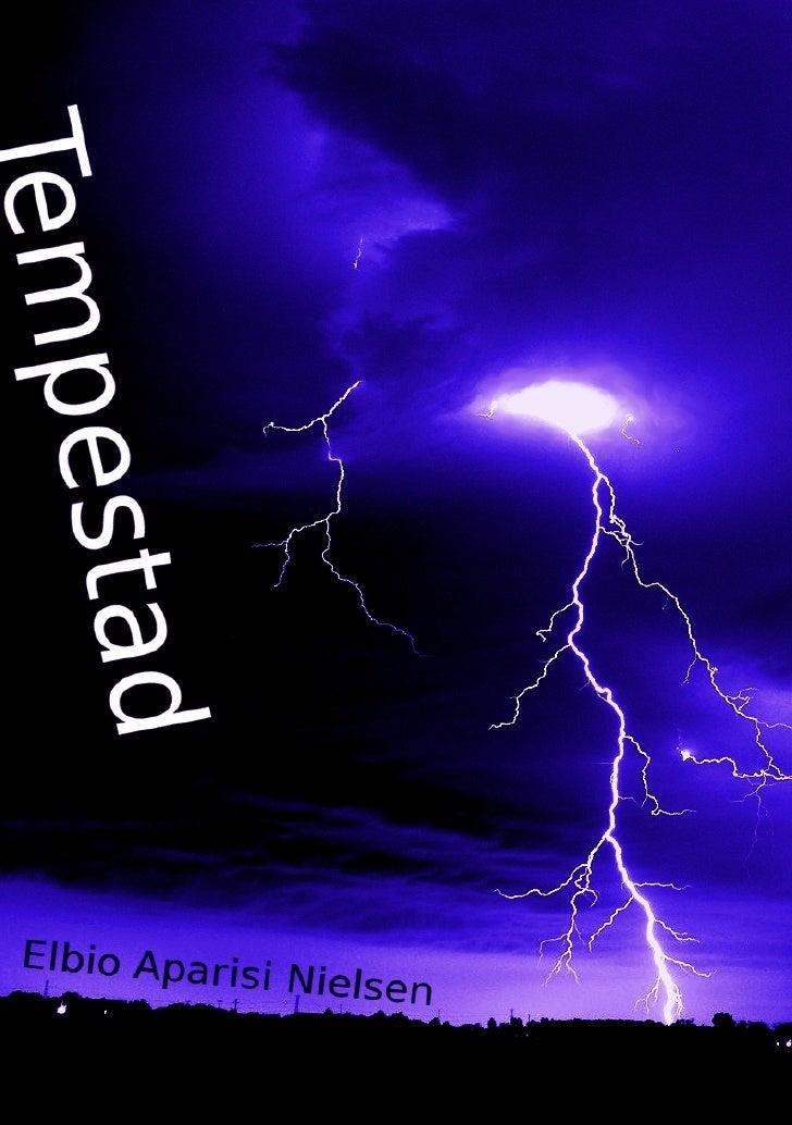 Elbio Aparisi Nielsen   Tempestad                                     1