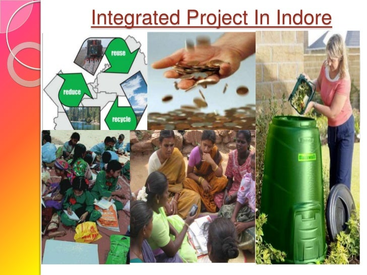 Integrated Project In Indore<br />