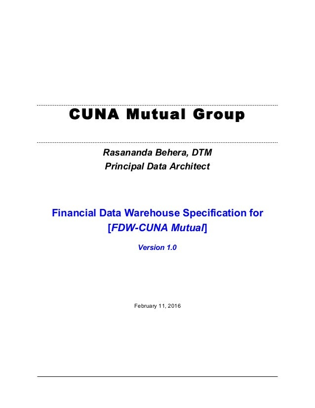 Template fdw business requirement document template fdw business requirement document cuna mutual group rasananda behera dtm principal data architect financial data warehouse specification for accmission Choice Image