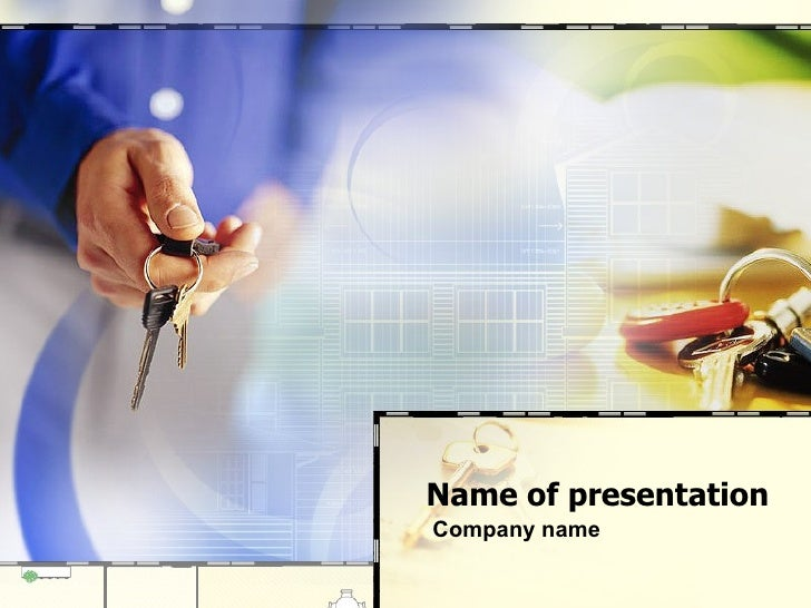 Name of presentation C o mpany name