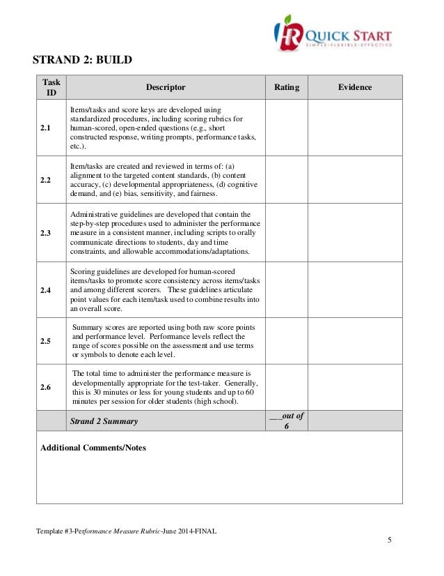 Rubric Template Group And Peer Assessment In Group Work Cooperative