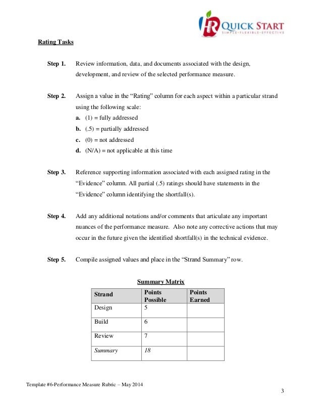 performance measurement 3 essay Essay on performance measurement systems in business 571 words 3 pages  business firms may seem to be similar, relying on guide of organizational.