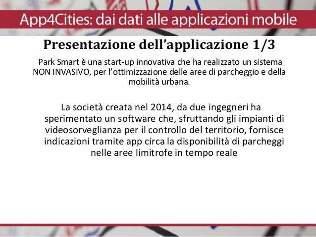 Template app4city Slide 2