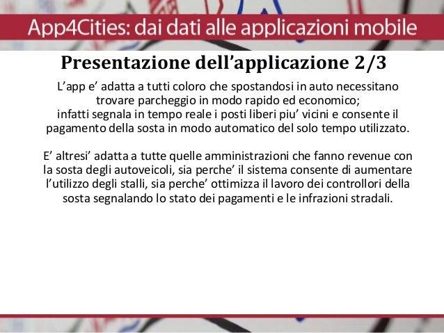Template app4city Slide 3