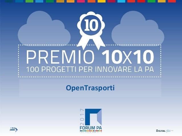 OpenTrasporti