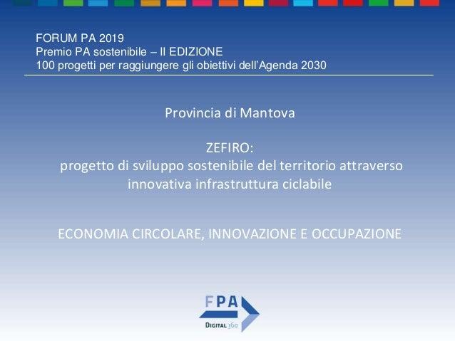 Template pptx premio_pa_sostenibile_2019__prov_mn Slide 2