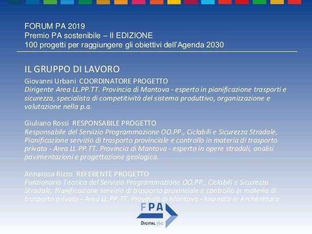 Template pptx premio_pa_sostenibile_2019__prov_mn Slide 3