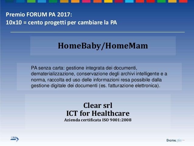 Template premio forum pa 2017 Slide 2